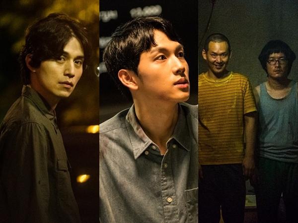 Banyak Adegan Sadis, 'Strangers From Hell' Catatkan Rating Terbaik di Episode Terakhirnya