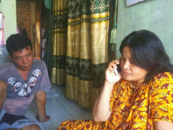 Cerita Miris Bayi Debora Meninggal di RS karena Tak Bisa Bayar Uang Muka