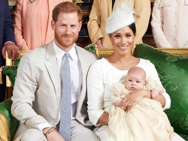 Cerita Meghan Markle Pernah Diperingatkan agar Tidak Menikahi Pangeran Harry