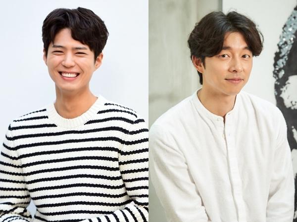 Park Bo Gum Diincar Main Bareng Gong Yoo di Film Korea Terbaru 'Seo Bok'