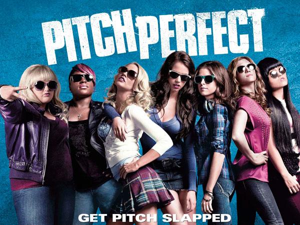 'Pitch Perfect 2' Rilis Trailer Perdana Mereka