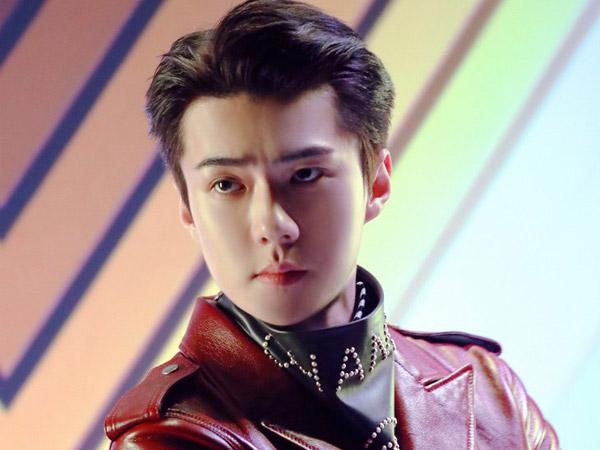 Dapat Tawaran Main Film, Sehun EXO Siap Debut Layar Lebar?