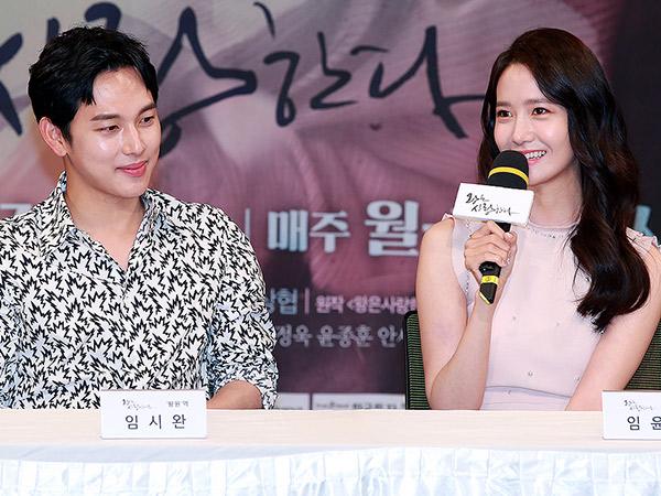 Siwan dan YoonA Curhat Pahit Manis Perjalanan Karir Sebagai Idol-Aktor
