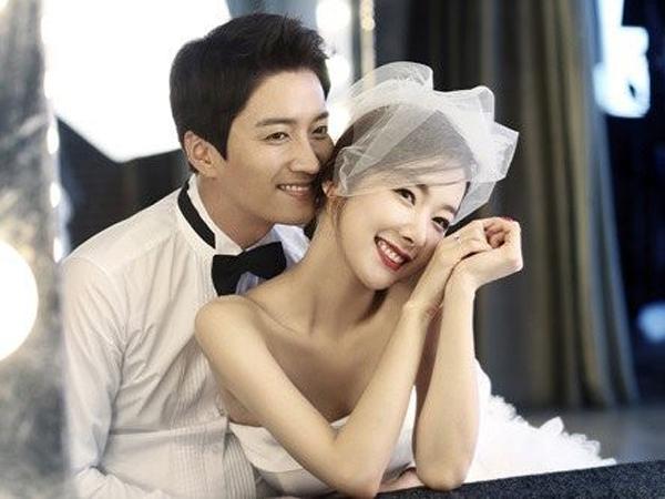 Resmi Menikah, So Yi Hyun dan In Kyo Jin Akan Berbulan Madu di Bali
