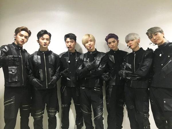 Rilis di Amerika, Album Debut SuperM Ternyata Paling Banyak Dibeli di Korea?