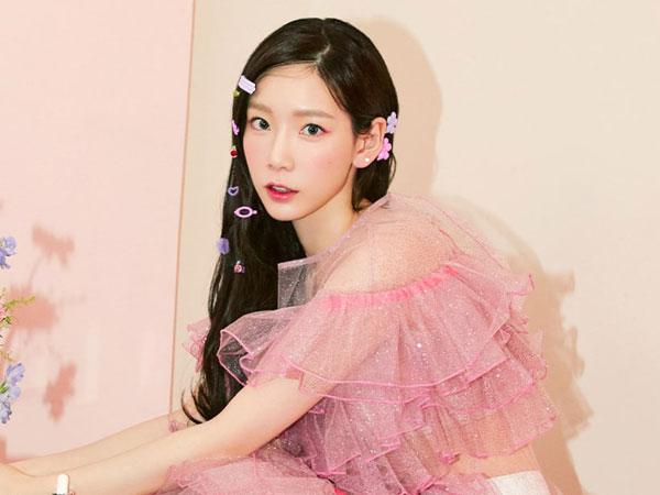 Taeyeon Bagikan Ritual Pagi Hari dan Rahasia Tampil Flawless