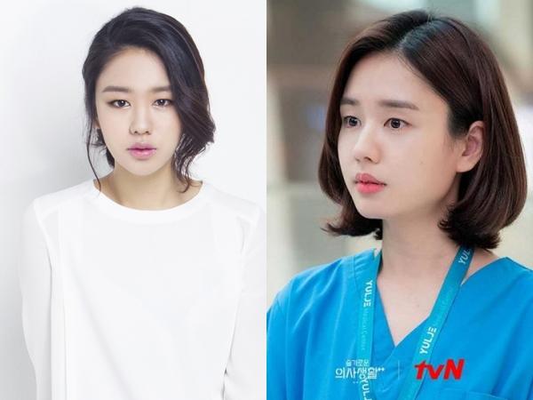Profil Ahn Eun Jin, Dari Aktris Musikal Hingga Jadi Dokter Populer di 'Yulje'