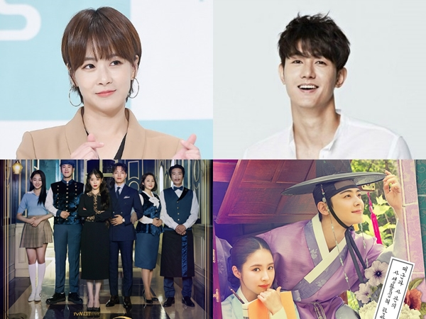 Ada Cha Eun Woo Hingga IU, Inilah Drama Korea yang Dinantikan Tayang di Bulan Juli (Part 2)
