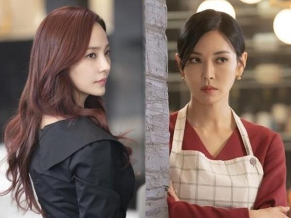 Oh Yoon Hee dan Cheon Seo Jin Akan Akhiri Permusuhan dan Jadi Sekutu?
