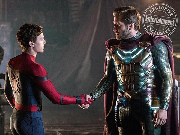 Spider Man: Far From Home Rilis Teaser Ketiga Berisi Spoiler 'Avengers: Endgame'
