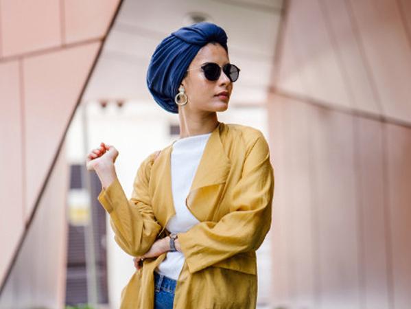 Mengenal Berbagai Istilah Jilbab di Berbagai Negara