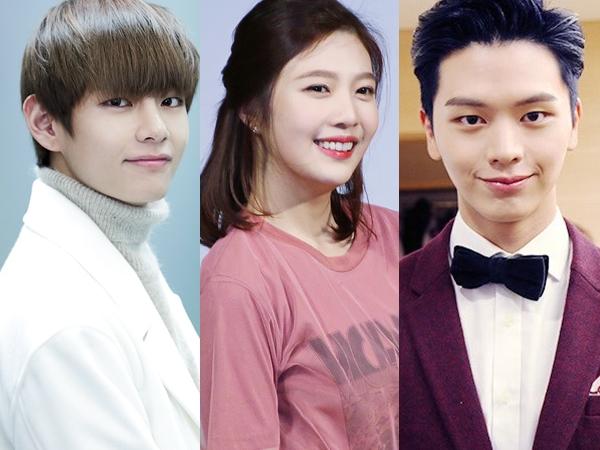 Multitalenta, Para Idola K-Pop Ini Jadi 'Senjata Rahasia' Agensi Dongkrak Popularitas Grupnya?