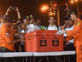 Fakta Baru dari Black Box: Pilot Lion Air Tetap Berjuang Terbangkan Pesawat Sebelum Jatuh