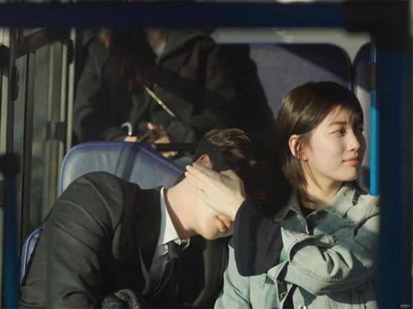 'While You Were Sleeping' Pertahankan Posisi Jadi Drama Paling Populer Saat Ini