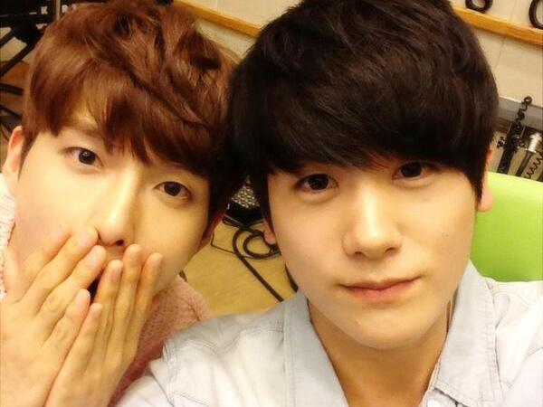 'Celebrity Bromance' akan Tampilkan Persahabatan Ryeowook dan Hyungsik di Musim Selanjutnya?