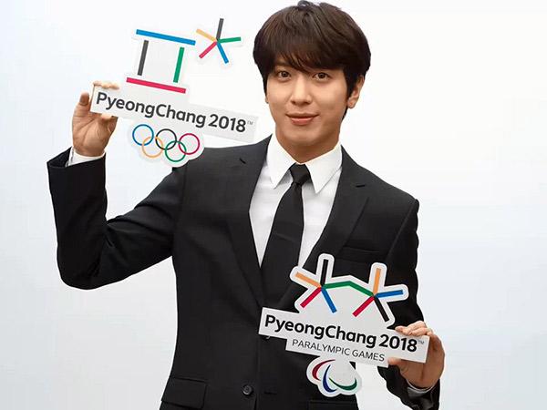 Yonghwa CNBlue Resmi Diberhentikan Jadi Brand Ambassador Olimpiade PyeongChang 2018
