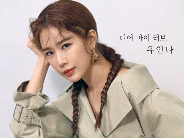 Kagum dengan Lee Dong Wook, Yoo In Na: Aku Tak Pernah Bertemu Aktor Seperti Dirinya