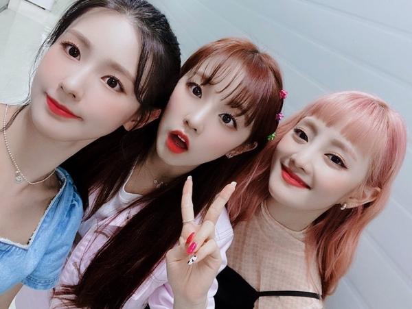 Yuqi, Minnie, Miyeon (G)I-DLE Buka Akun Instagram Pribadi, Follow Yuk