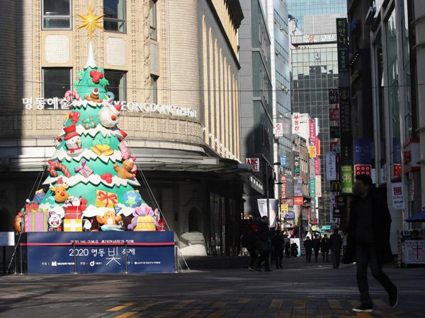 Seoul Tetapkan Larangan Berkumpul Lebih dari 5 Orang