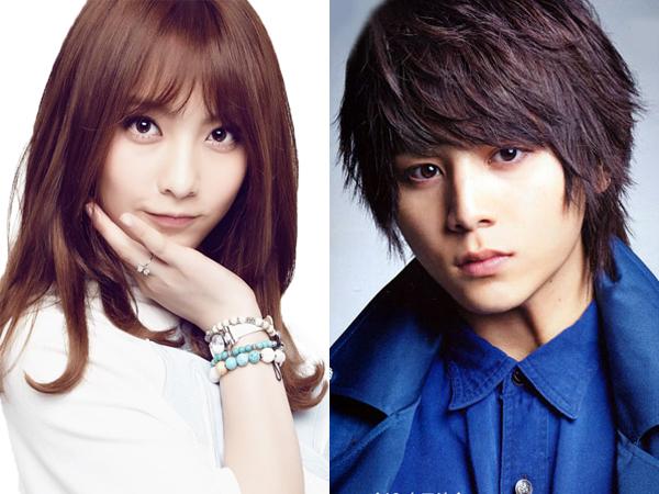 Wow, Ji Young Siap Adu Akting Dengan Idola J-Pop Yamada Ryosuke di Film Baru!