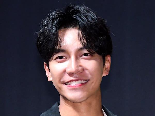 Agensi Lee Seung Gi Siapkan Tuntutan Hukum Kepada Penyebar Rumor