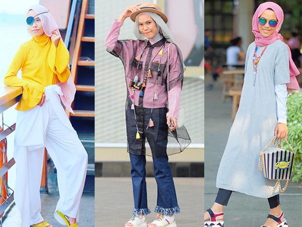 Selalu Tampil Fashionable, Seperti Apa Kebiasaan Orang-Orang Stylish?