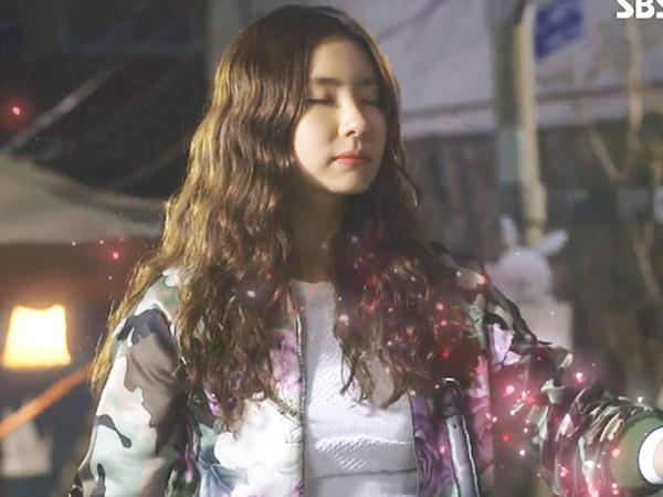 Ini Rahasia di Balik Terciptanya Efek 'Spesial' di Drama SBS 'The Girl Who Sees Smells'