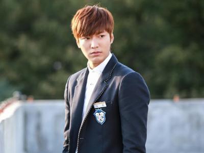 Sering Lihat Lee Min Ho Jadi Siswa SMA? Yuk Intip Foto Aslinya Saat Sekolah!