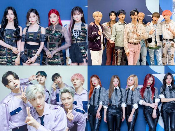 Dijadikan Online Lagi, Inilah Lineup Idol K-Pop yang Akan Tampil di Dream Concert 2021