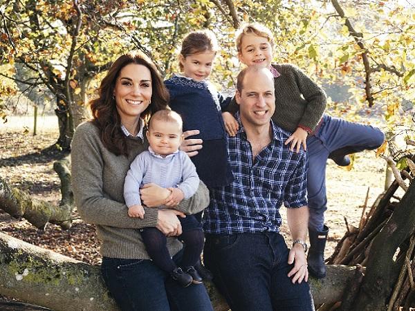 Intip Aktivitas Kate Middleton Saat Libur Dari Kegiatan Resmi Kerajaan