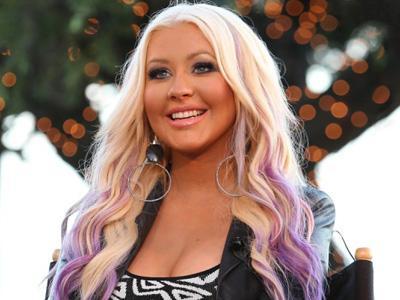 Musik Ciptaan Christina Aguilera Terinsiprasi dari Bullying