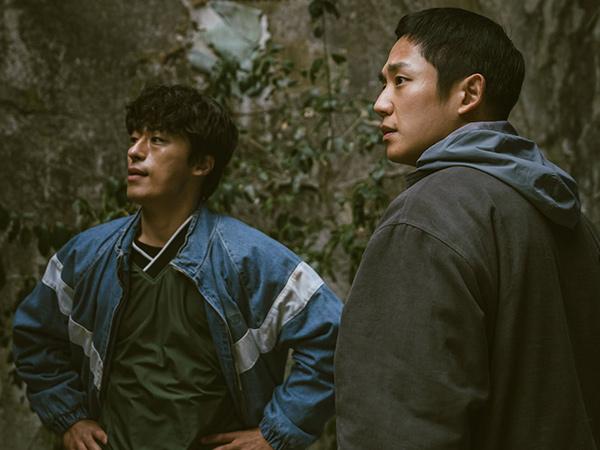 Sinopsis Drama D.P (Deserter Pusuit), Saat Jung Hae In Jadi Tentara Pemburu Pembelot