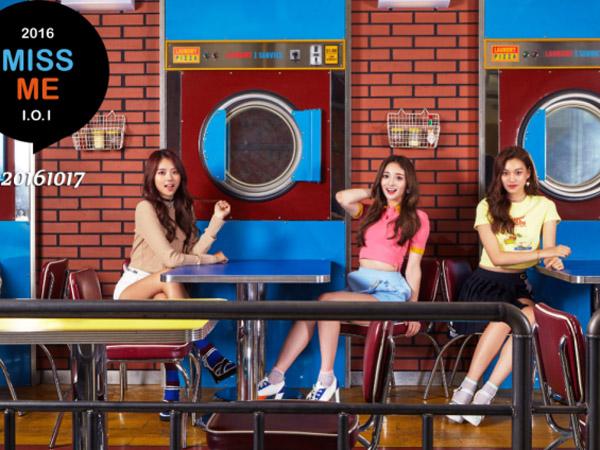 Girly dan Colorful, Lima Member IOI Sapa Fans Lewat Teaser Comeback yang Pertama