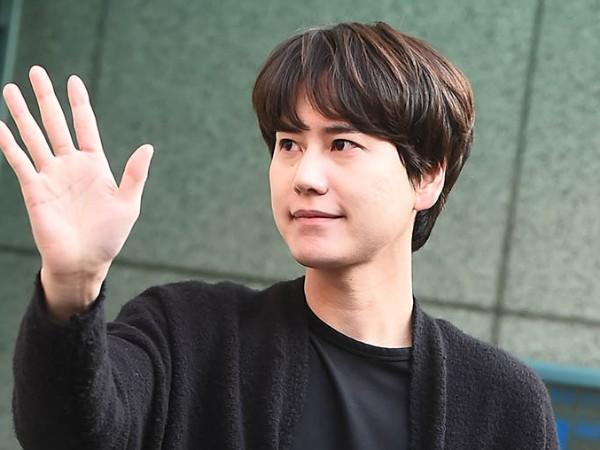 Kyuhyun Super Junior Resmi Bebas Tugas Wajib Militer, #WelcomeBackKyuhyun!