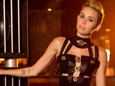 Miley Cyrus Umumkan Artis yang Akan Hadir di Album Terbarunya!