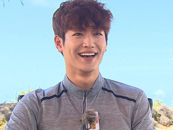 Seo Kang Joon Curi Perhatian dengan Kemampuan Berbahasa Inggrisnya di 'Laws of the Jungle'!