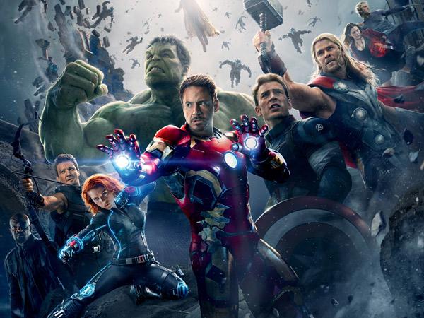 Tak Disangka, Ini Karakter 'The Avengers' yang Dinilai Paling Cocok Jadi Presiden