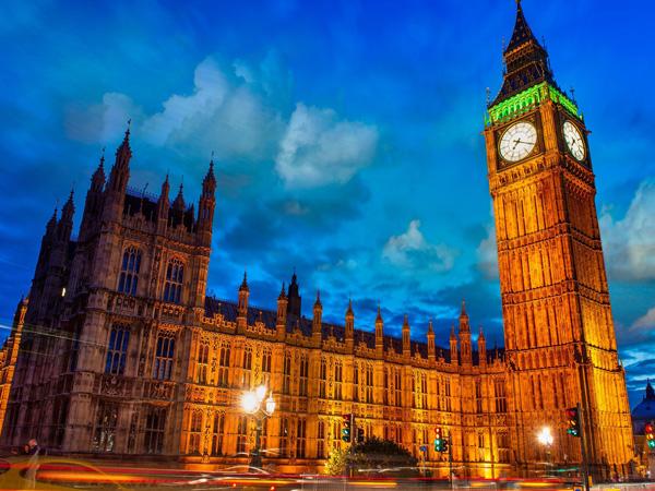 Jadi Landmark Terkenal Dunia, Apa Alasan Menara Jam Big Ben Ditutup?