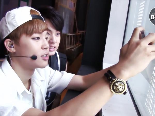 Yuk, Intip Teknik Selfie Terbaik A la Boy Group BTS!