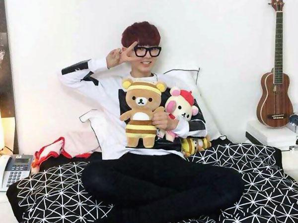 Chanyeol EXO Berterimakasih Pada Fans 'Roommate' di Luar Negeri