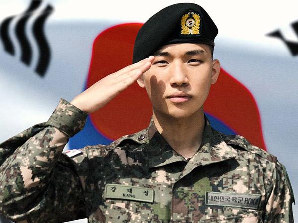 Daesung BIGBANG Ternyata Juga Sempat Masuk Rumah Sakit Ditengah Wamil, Ini Penyebabnya!