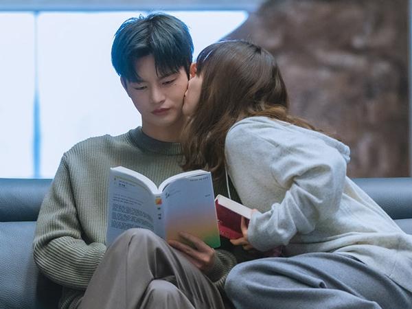 Seo In Guk dan Park Bo Young Makin Lengket di Drama 'Doom at Your Service'