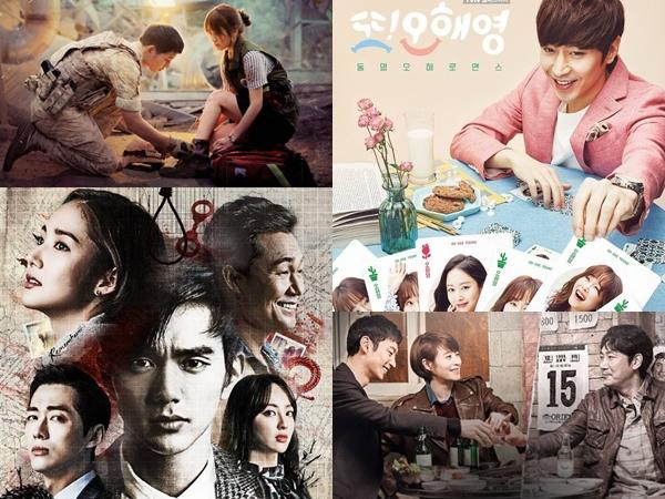Ini Dia Deretan Drama Korea Terbaik Versi Para Sutradara Untuk Pertengahan Tahun 2016!