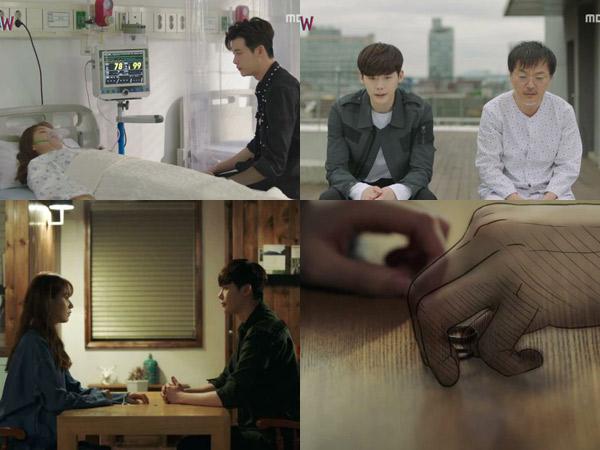 Drama 'W' Episode 14-15: Teka-teki yang Masih Menyelimuti Hingga Akhir Cerita