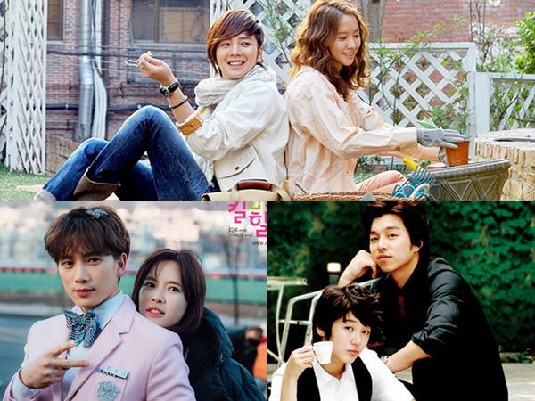 Adegan yang Selalu Terjadi Ini Justru 'Dilanggar' dalam Beberapa Drama Korea