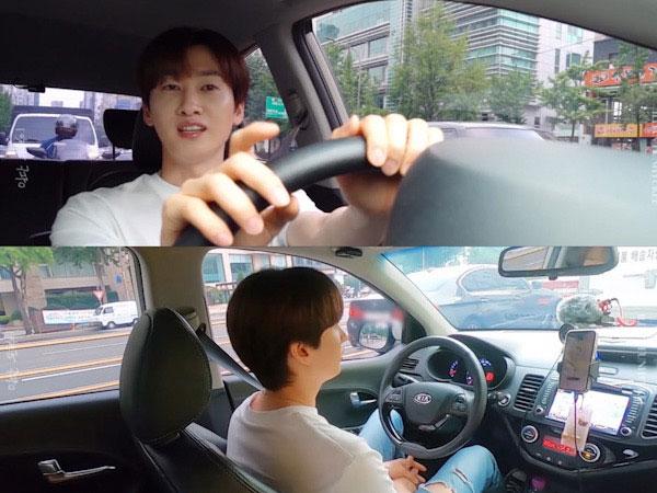 Eunhyuk Super Junior Setia Pakai Mobil Kecil Model Lama, Alasannya Realistis Dipuji Netizen