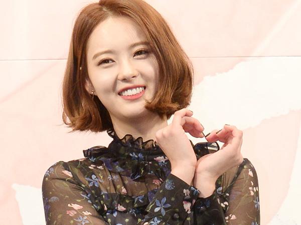 Resmi Tinggalkan SM Entertainment, Ini Agensi yang akan Jadi 'Rumah' Baru Go Ara
