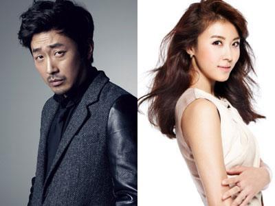 Aktor Ha Jung Woo Bintangi Film yang Disutradarainya Sendiri Bersama Ha Ji Won