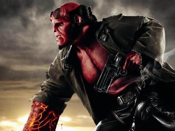 'Hellboy 3' Batal Digarap, Apa Penyebabnya?