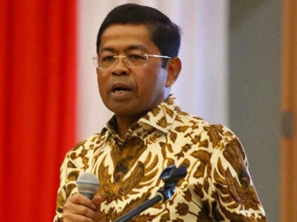 KPK Duga Idrus Marham Berperan Dalam Pemberian Uang Suap 62 Milliar?